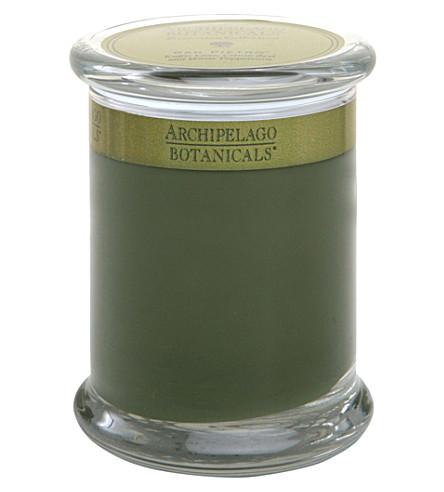 ARCHIPELAGO San Pietro scented candle 244g