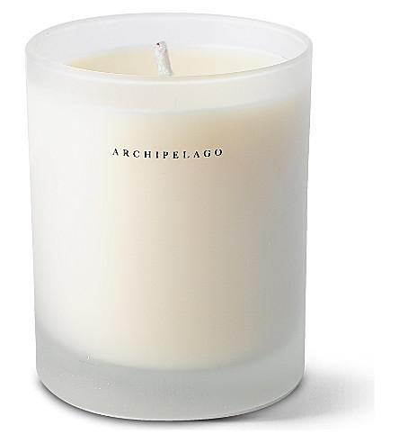 ARCHIPELAGO Madagascar soy candle