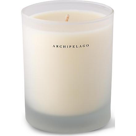 ARCHIPELAGO Stonehenge soy candle (Stonehenge