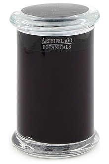 ARCHIPELAGO Stonehenge tall jar candle