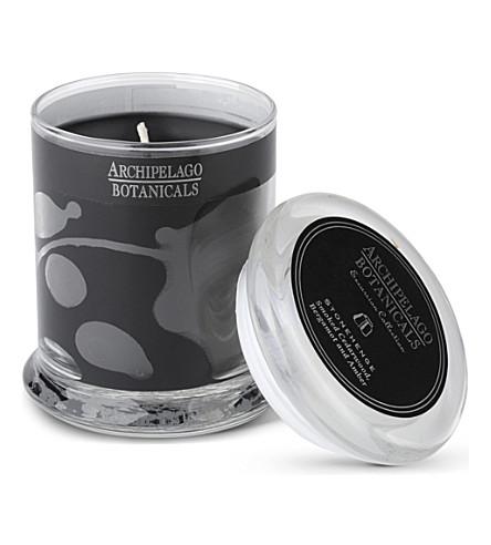 ARCHIPELAGO Stonehenge Baroque jar candle (Stonehenge