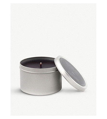 ARCHIPELAGO Stonehenge travel tin candle