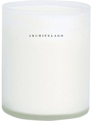 ARCHIPELAGO Giverny soy candle
