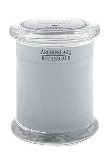 ARCHIPELAGO Giverny jar candle