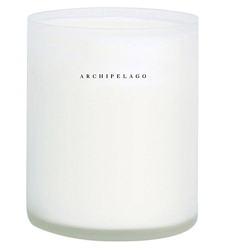 ARCHIPELAGO Bali scented candle