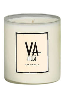 ARCHIPELAGO Vanilla small scented soy candle