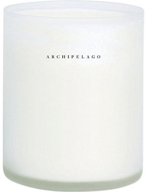 ARCHIPELAGO Tofino candle 324g