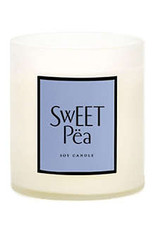 ARCHIPELAGO Sweet Pea soy candle