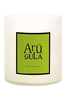 ARCHIPELAGO Arugula soy candle