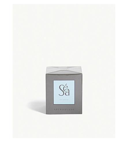 ARCHIPELAGO Séa scented candle 400g