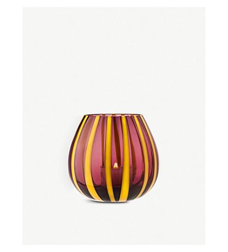 MERCHANT OF VENICE String tea light holder