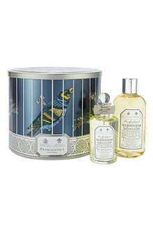 PENHALIGON'S Blenheim Bouquet eau de toilette and shower gel gift set