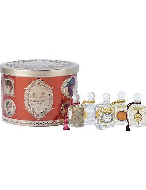 PENHALIGONS Mini Her fragrance collection