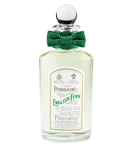 PENHALIGONS English Fern eau de toilette 100ml