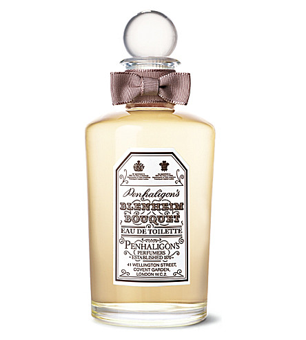 PENHALIGONS Blenheim Bouquet Eau de toilette spray 50ml