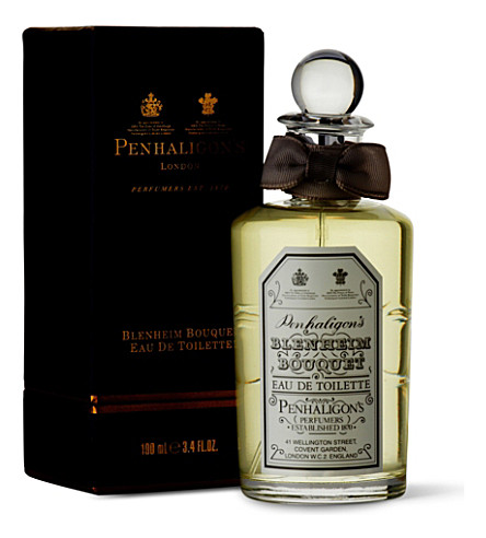 PENHALIGONS Blenheim Bouquet Eau de toilette spray 100ml