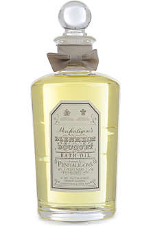 PENHALIGON'S Blenheim Bouquet bath oil 200ml
