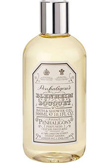 PENHALIGON'S Blenheim Bouquet bath and shower gel 300ml