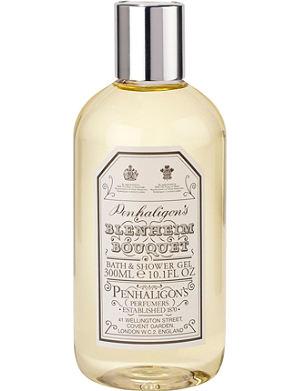 PENHALIGONS Blenheim Bouquet bath and shower gel 300ml