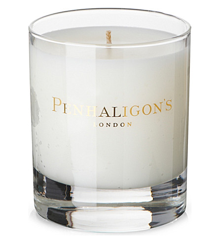 PENHALIGONS Blenheim Bouquet classic candle