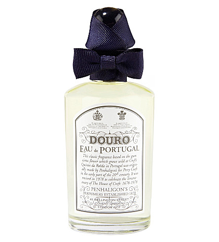PENHALIGONS Douro Eau de Portugal cologne 100ml