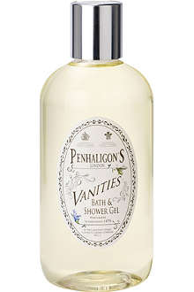 PENHALIGON'S Vanities bath and shower gel 300ml