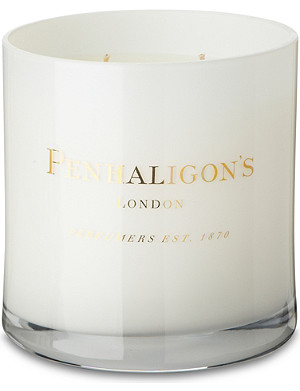PENHALIGONS Neroli tea candle 750g