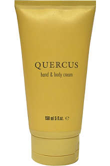 PENHALIGON'S Quercus hand and body cream 150ml