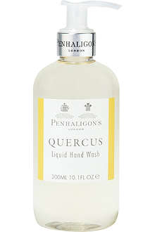 PENHALIGON'S Quercus liquid hand wash 300ml