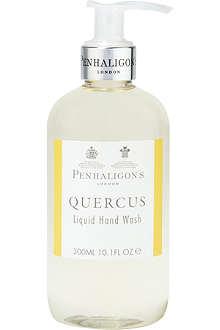 PENHALIGONS Quercus liquid hand wash 300ml