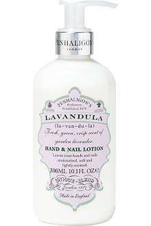 PENHALIGON'S Lavandula hand and nail lotion 300ml