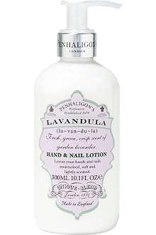 PENHALIGONS Lavandula hand and nail lotion 300ml