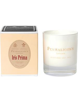 PENHALIGONS Iris Prima candle