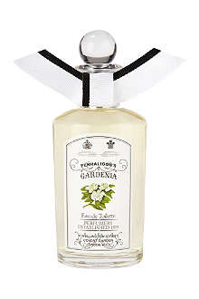 PENHALIGONS Gardenia eau de toilette 100ml