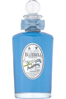 PENHALIGON'S Bluebell bath oil 200ml