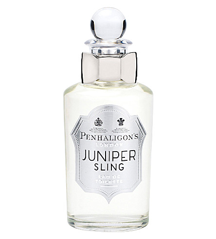 PENHALIGONS Juniper Sling eau de toilette 50ml