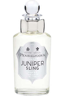 PENHALIGONS Juniper Sling eau de toilette 100ml
