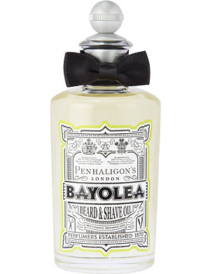 PENHALIGONS Bayolea beard and shave oil 50ml