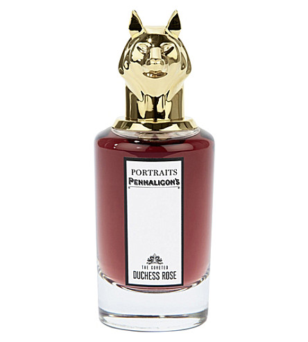 PENHALIGONS Portraits The Coveted Duchess Rose eau de parfum