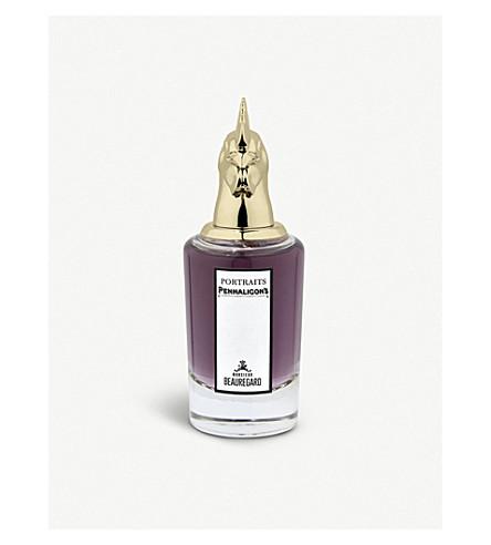 PENHALIGONS Monsieur Beauregard eau de parfum 75ml