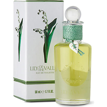 PENHALIGONS Lily of the Valley Eau de toilette 50ml