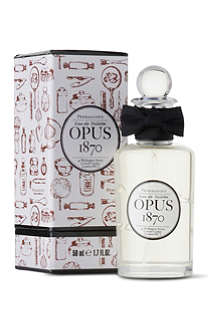 PENHALIGONS Opus 1870 eau de toilette spray 50ml