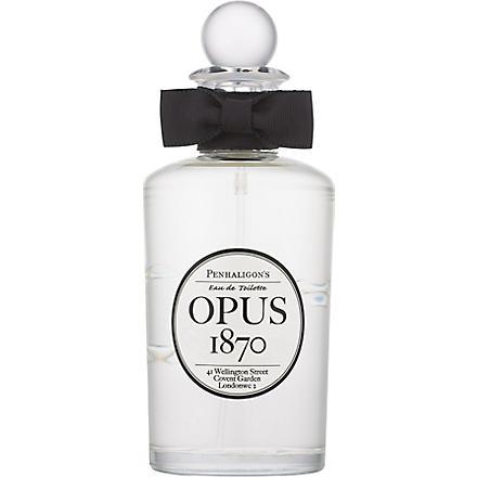 PENHALIGONS Opus 1870 eau de toilette spray 100ml