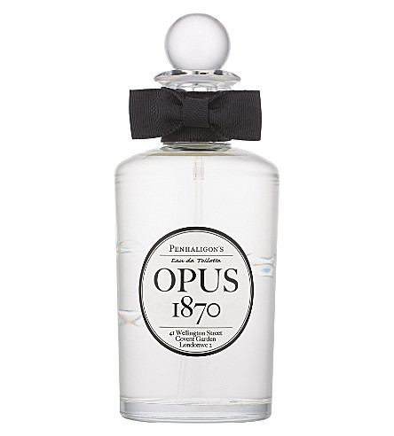 PENHALIGONS Opus 1870 eau de toilette spray 100ml