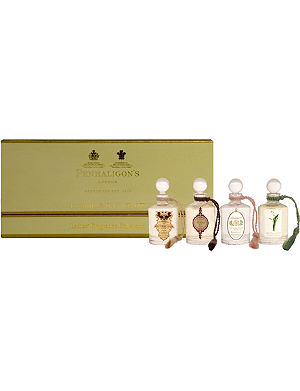 PENHALIGONS Ladies Fragrance Collection