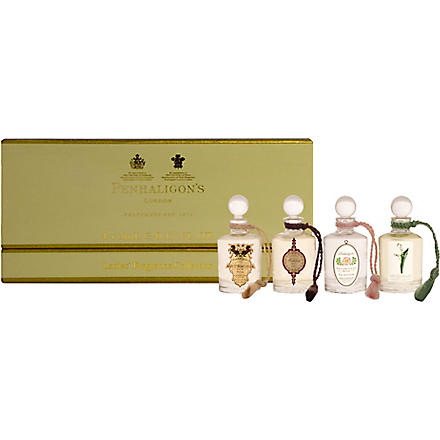 PENHALIGON'S Ladies Fragrance Collection