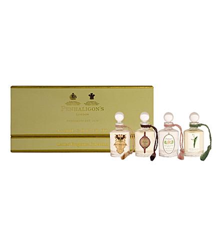 PENHALIGONS Ladies Fragrance Collection