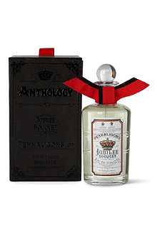 PENHALIGONS Anthology Jubilee Bouquet eau de toilette 100ml