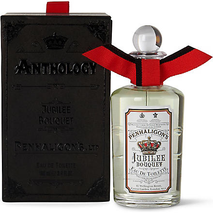 PENHALIGON'S Anthology Jubilee Bouquet eau de toilette 100ml