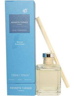 KENNETH TURNER Blue tangerine diffuser 100ml